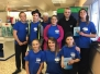 Youth Group: Bag Packing