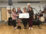 Youth Group:  Fundraising Barn Dance for Children's Hospice